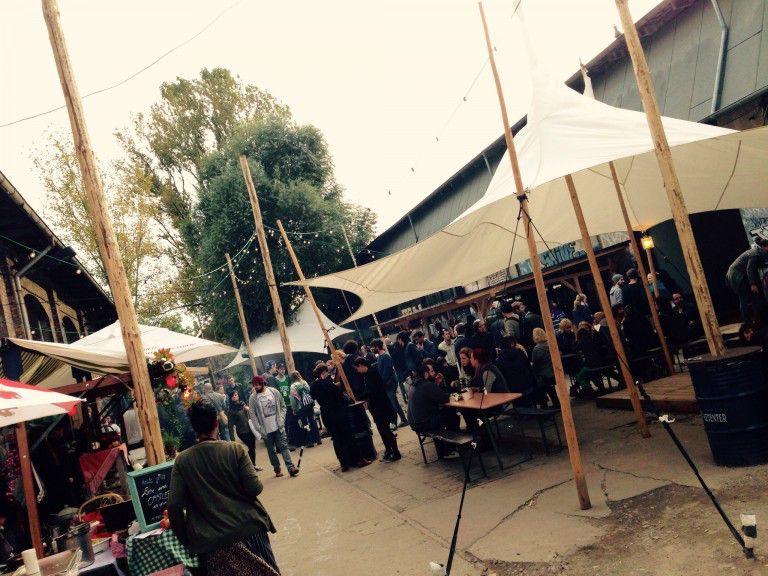 Neue Heimat - Village Market