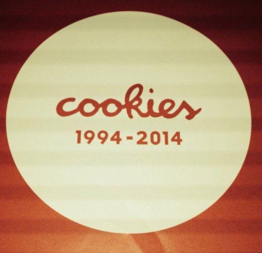 Cookies Closing