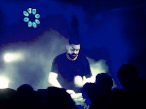 "FRITZ KALKBRENNER - ""Ways over Water"" - Pre-Release Showcase 16.10.2014"