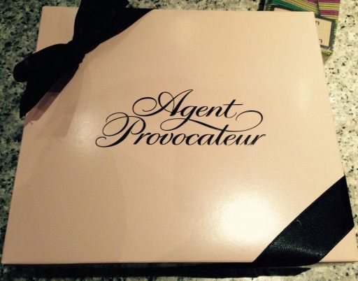 Girls Present @ Agent Provocateur first Berlin Boutique Opening 8th Oct. 2014
