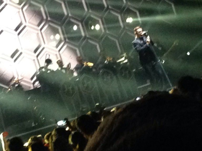 Justin Timberlake @ O2 World Berlin