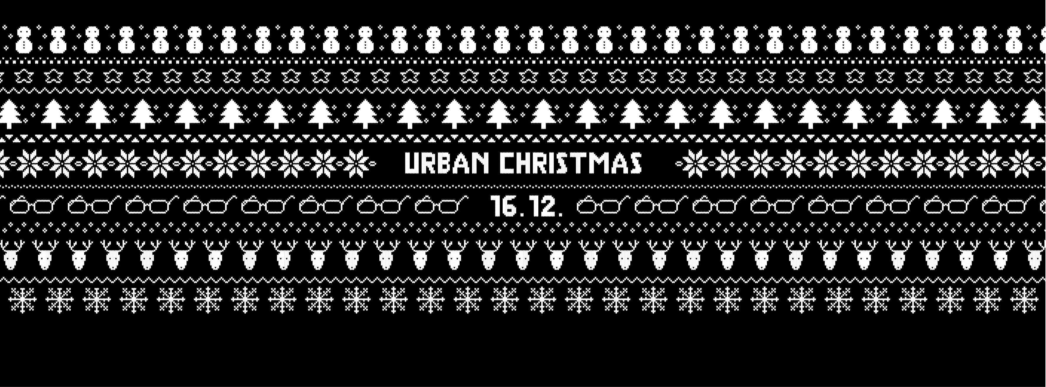 URBAN CHRISTMAS MARKET @ ic! berlin Flagship Store